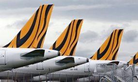 Ötven Airbust rendelt a szingapúri Tigerair