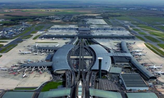 Párizs is újít a repülőtér megközelítésében