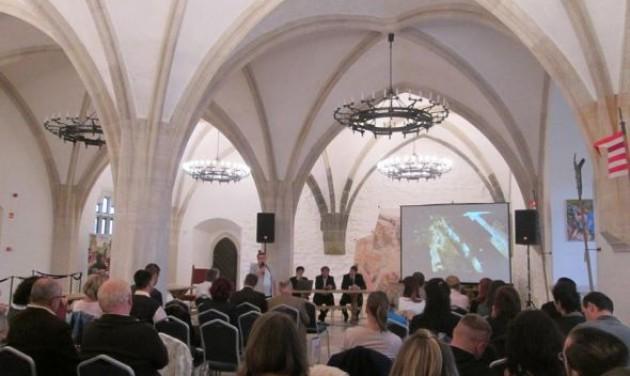 TDM workshop: jó példák és tapasztalatcsere Miskolcon
