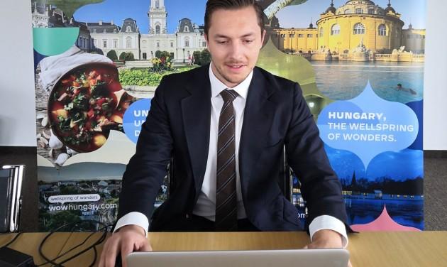 Tíz olasz partnerrel erősíti kapcsolatait az MTÜ olaszpiac-szakértője