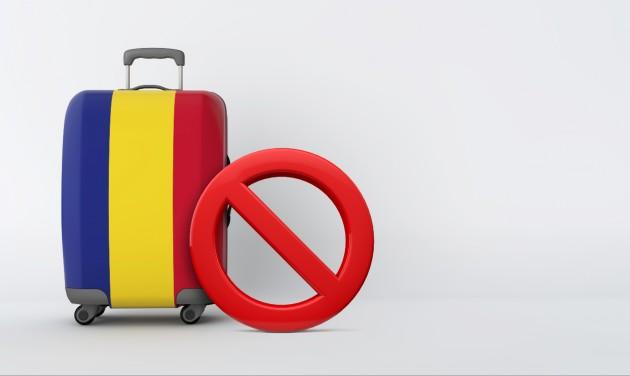 Október 15-től nem vár karantén a Romániába utazó magyarokra