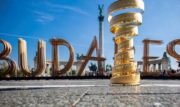 Jövőre Magyarországon rajtolhat a Giro d'Italia