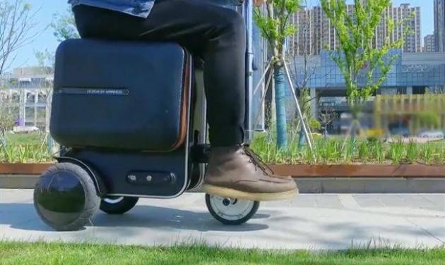 Bőrönd, motor vagy mindkettő?