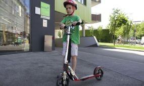 Rollertárolók kialakítását támogatja Bécs