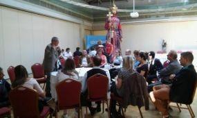 Közös gondolkodás és műhelymunka az Országos TDM Konferencián