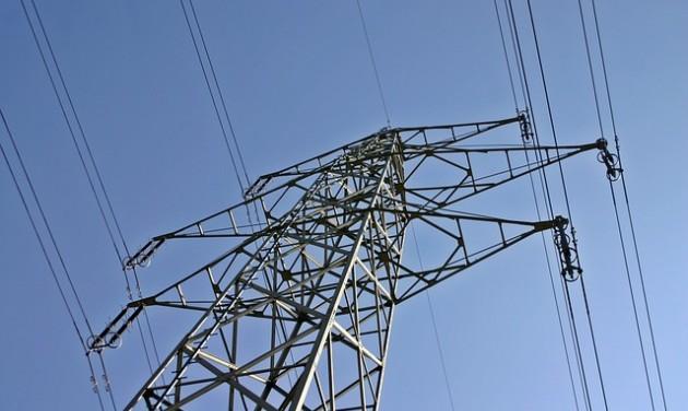 Föld alá dugják az elektromos vezetékeket a Felső-Mátrában