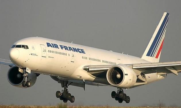 Sztrájk miatt romlott az Air France-KLM csoport eredménye