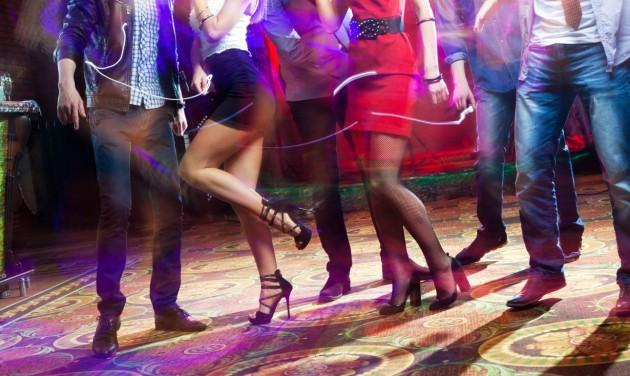 Tilos a tánc? – Újabb korlátozások Romániában