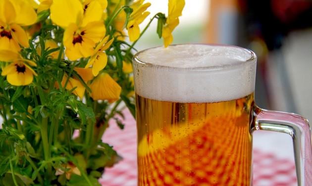 Szálloda sörimádóknak
