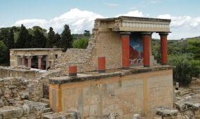 Emelkednek a jegyárak a görög műemléki helyszíneken