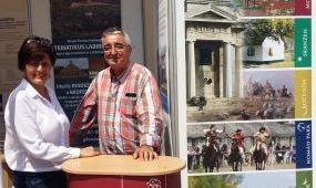Magyar támogatással fejlődhet Kárpátalja turizmusa