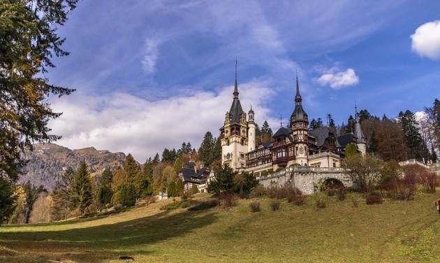 Új turisztikai törvény Romániában