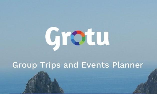 Csoportos utazás szervezéséhez fejlesztettek mobilapplikációt