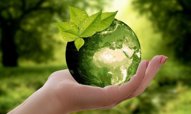 Kincsünk a Föld – kiállítás a Hiltonban