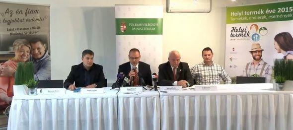 Sertshúst népszerűsítő kampány indult