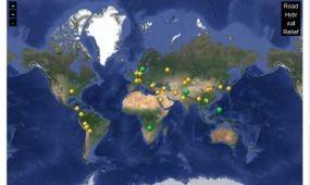 Újabb kulturális és természeti helyszínekkel bővült az UNESCO-lista