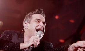 Budapesten kezdi turnéját Robbie Williams