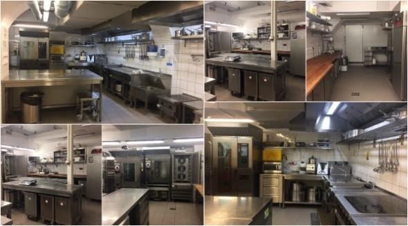 Világszínvonalúnak tartják a Zsidai Csoport konyhatechnológiáját