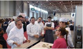 SkillsHungary szakács- és pincérverseny 2016