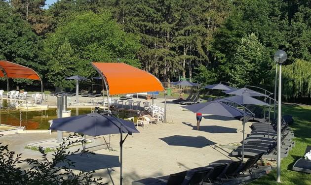 Aquaticum SPA: újdonságok a nyári főszezonban