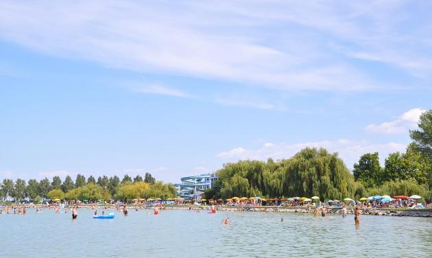 Menő a Balaton, de vannak még szabad helyek nyárra