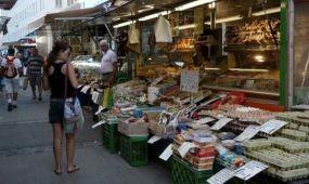 Hosszabb nyitvatartás és zenés kavalkád a bécsi piacokon