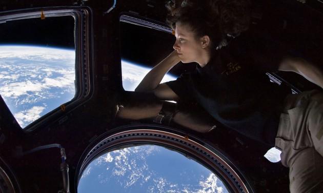 A NASA szerint 2020-ban beindul az űrturizmus