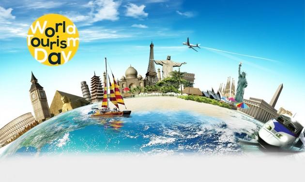 Törvényjavaslat a budapesti Turizmus Világnapról