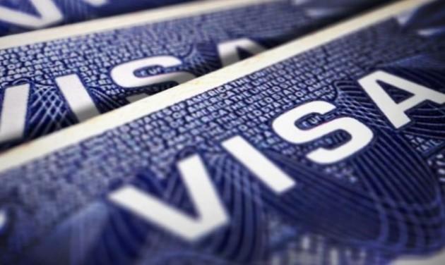 Amerikai vízumstop Oroszországban
