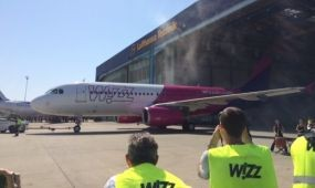 Wizz Air szülinap a levegőben, sok újdonsággal