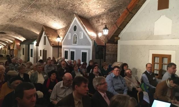 Örökzöld témák a 30 éves MISZ jubileumi közgyűlésén