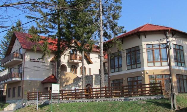 Utazzon Ikarus 55-össel a Mátrai Turizmus Napjára