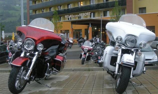 Osztrák síparadicsomban vett szállodát Mészáros Lőrinc
