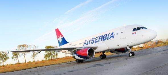 Az Etihad bevásárolt az Air Serbiába