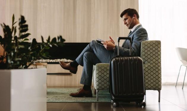 Így kell igazolni az üzleti beutazási célt a mentességhez