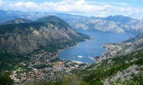 Montenegróba vitte partnereit a Robinson Tours