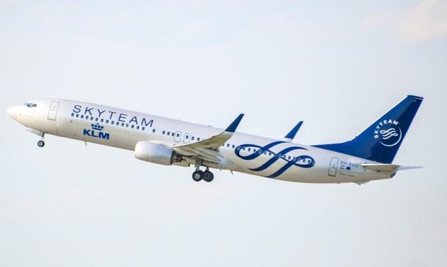 Bővül a KLM-Air France konzorcium