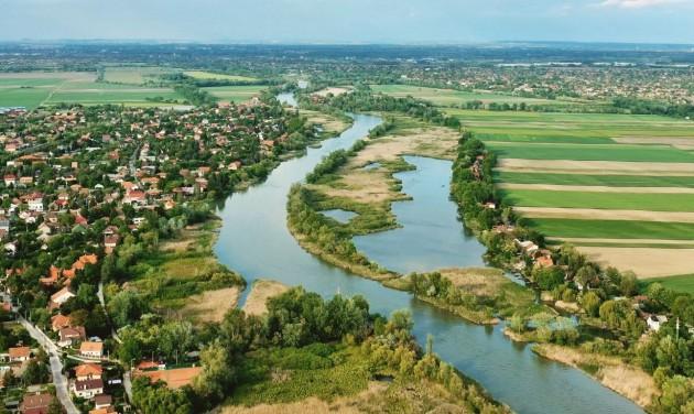 Csodás Magyarország: Két keréken a Ráckevei-Duna-ág mentén