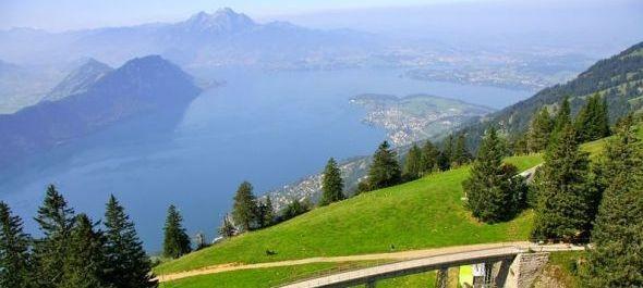 Alpesi csúcsok csoki kalandtúrával