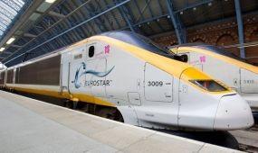 Kiszáll a bit kormány a Eurostarból