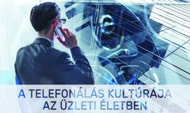 A telefonos kommunikáció szabályai és protokollja az üzleti életben