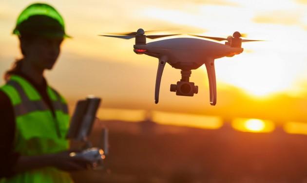 Új funkciókkal bővült a HungaroControl mydronespace alkalmazása