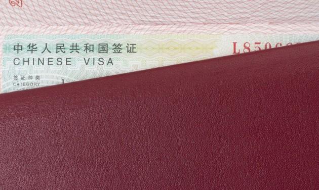 Könnyebben jutnak kínai vízumhoz a kínai vakcinával oltottak