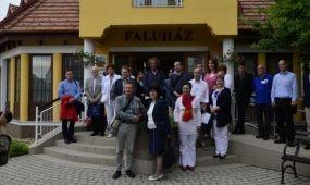Mosonmagyaróvár és Dunakiliti nemzetközi versenyben