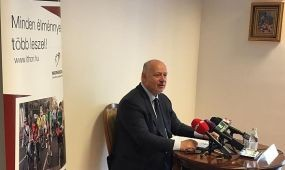 Bienerth Gusztáv: a minőségi turizmus kialakítása a cél