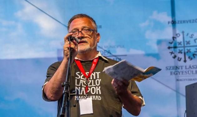 5. Szent László Napok Nagyváradon – Rádióinterjú