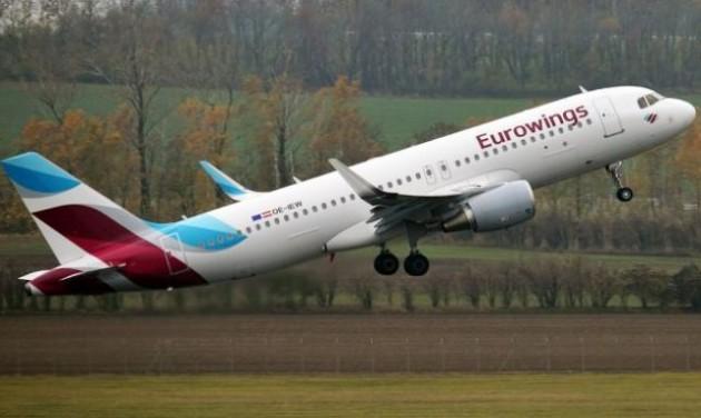A Lufthansa mérsékeli jövő évi növekedési terveit