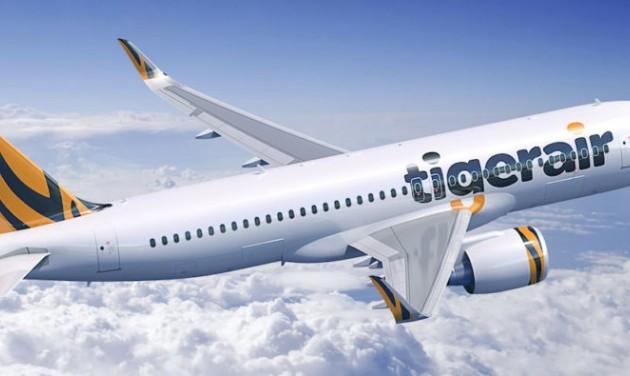 A Scoot Légitársaság jegyei Hahn Air okmányokon