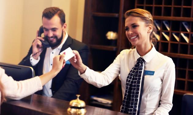 Csaknem  tíz százalékkal nőtt a vendégéjszakák száma februárban