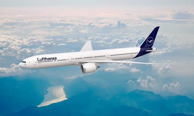 Lufthansa-sztrájkkal indulhat a kaotikus nyár